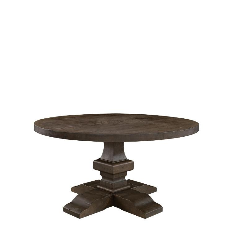 PARIS Round dining table