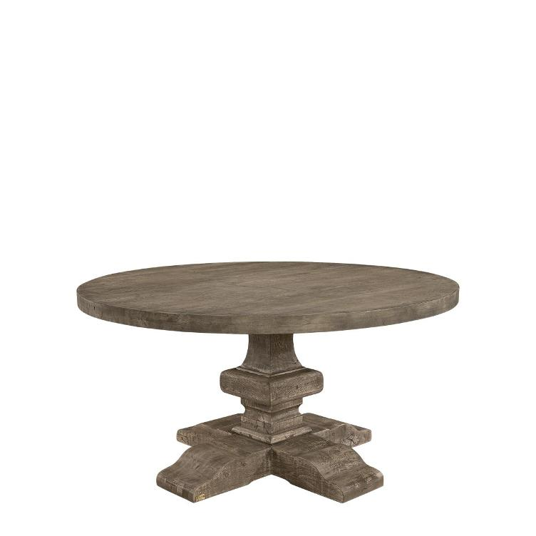 PARIS Round dining table (2 sizes)