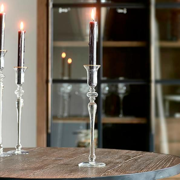 The Classic Club Candle Holder S
