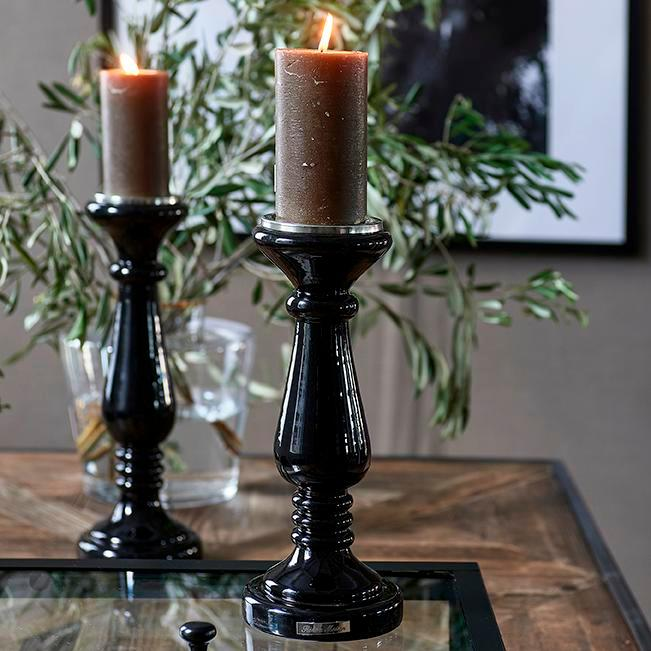 Prince Street Candle Holder M