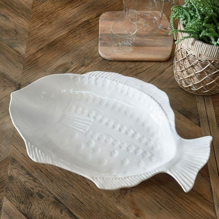 Porto Atlantico Serving Dish
