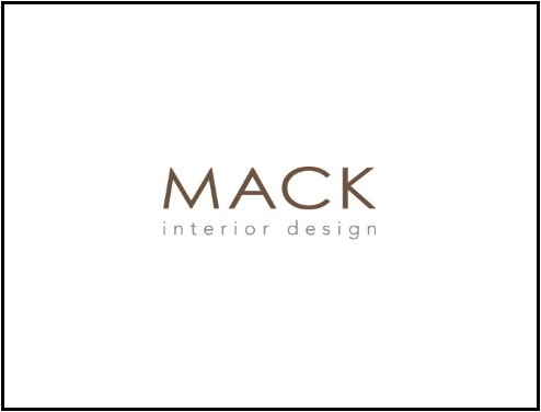 MACK interior design