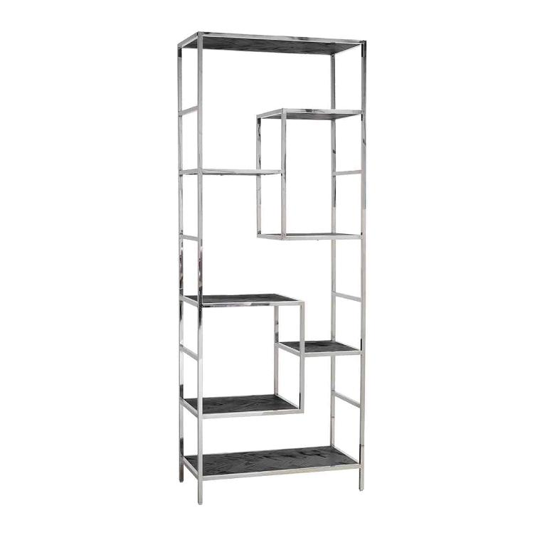 Display unit Blackbone silver